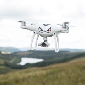 Dave the Drone